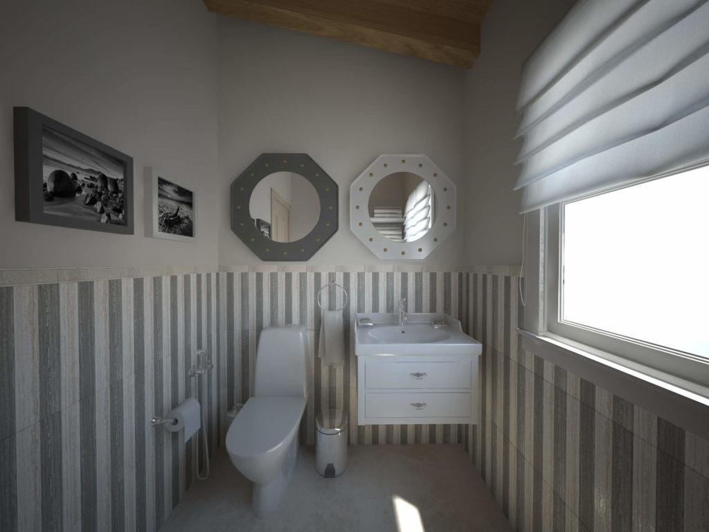 Калипетрово - интериорен дизайн Варна