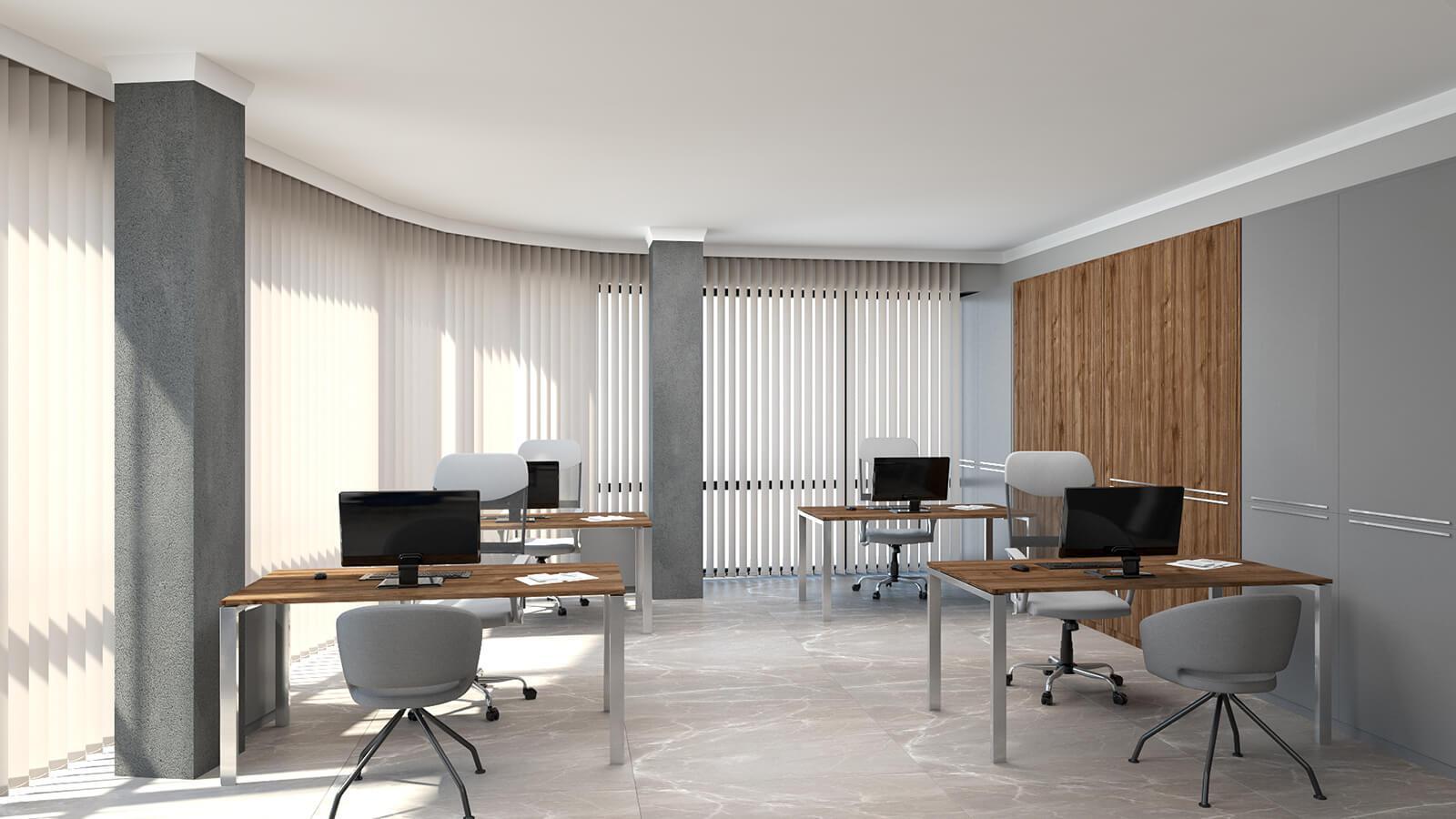 Албона – офис